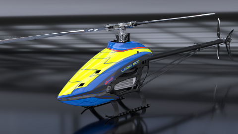 Model Helicopters, Planes, Drones and Cars - AccuRC 3rd